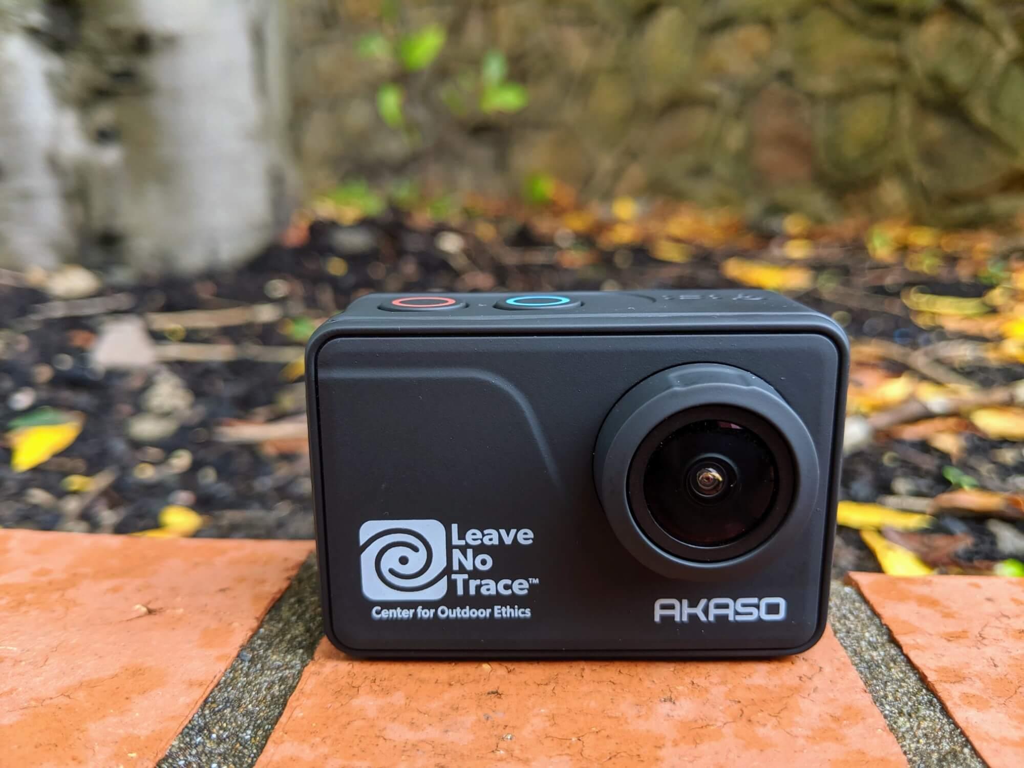 Akaso V50 Pro Native GoPro Alternative
