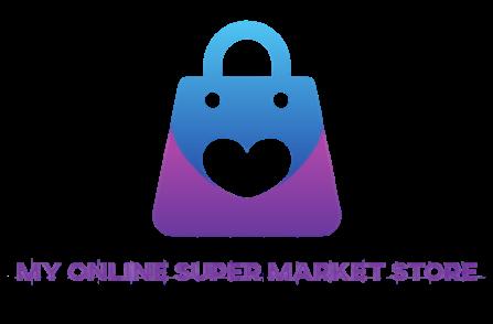 MyOnlineSuperMarketStore