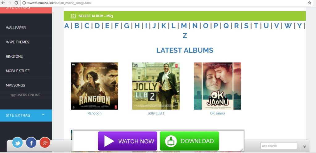 bollywood songs download website funmaza