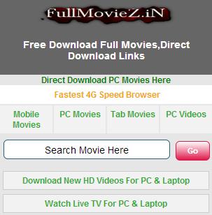 FullMovieZ Free HD Movies Direct Download