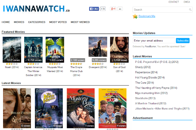 iwannawatch Free HD Movies Direct Download