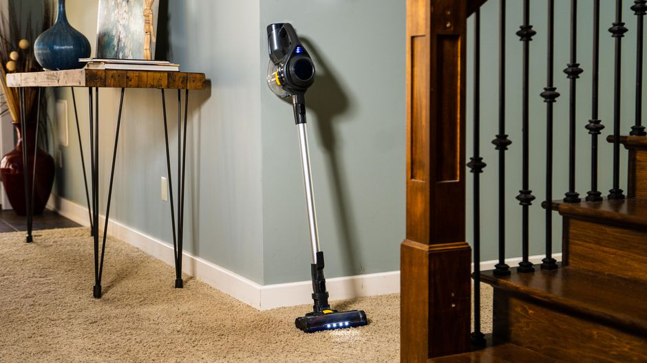 MOOSOO M Cordless Vacuum
