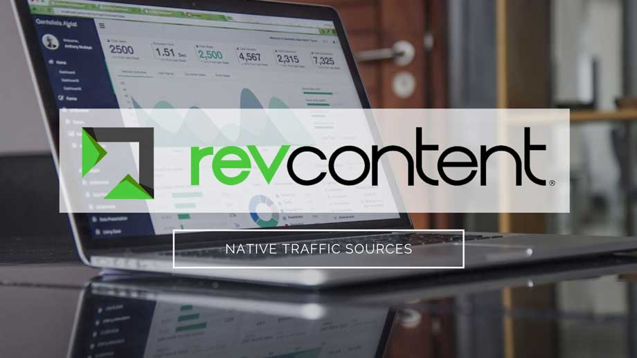 content marketing revcontent online advertising platform
