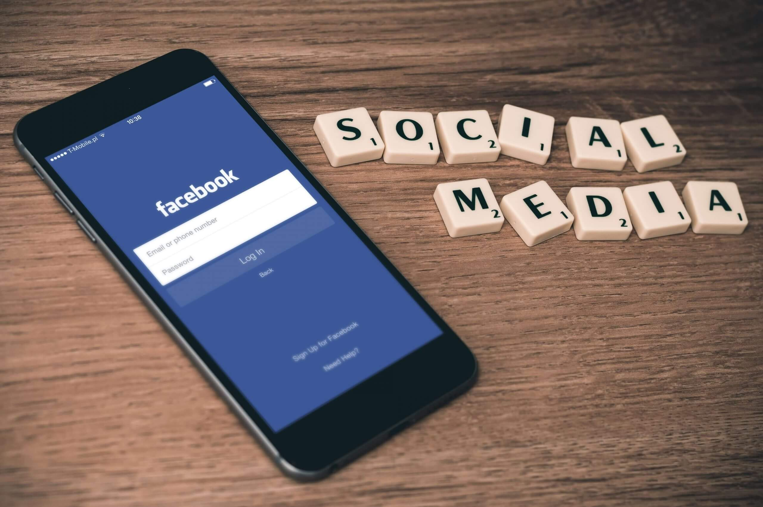 facebook ads to boost business